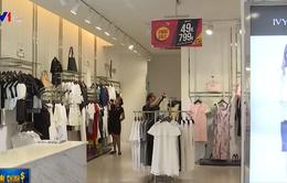 Thương hiệu Việt chuyển mình trước thời trang nước ngoài