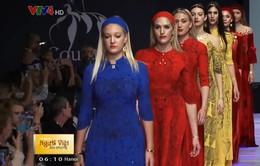 Dấu ấn thời trang Việt Nam 2017: Sáng tạo, truyền thống và hội nhập