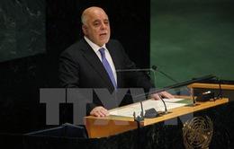 Iraq sẽ không tham gia các cuộc xung đột khu vực và quốc tế