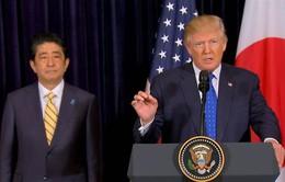 """""""Vụ phóng tên lửa mới của Triều Tiên là hoàn toàn không thể chấp nhận"""""""