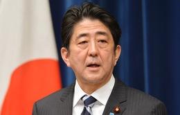 Thủ tướng Nhật Bản công du 4 nước châu Á - Thái Bình Dương
