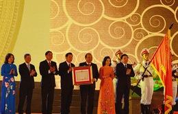 Bắc Ninh kỷ niệm 185 năm thành lập và 20 năm tái lập tỉnh