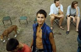 Ảnh thời trẻ của Thủ tướng Canada gây sốt
