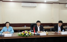Họp tham khảo chính trị Việt Nam- Lào lần thứ 2