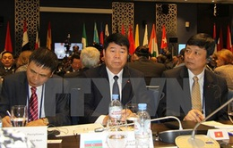 ASEAN và Trung Quốc cần thiết lập đường dây nóng giải quyết sự cố trên biển