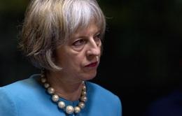 Tổng tuyển cử trước thời hạn ở Anh: Phép thử cho Thủ tướng Theresa May