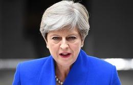 Thủ tướng Anh cải tổ nội các