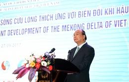 Thủ tướng Nguyễn Xuân Phúc: ĐBSCL sẽ là khu vực giàu có của Việt Nam