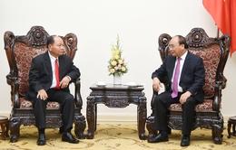 Lào mong muốn Việt Nam chia sẻ nhiều kinh nghiệm trong vấn đề công vụ, công chức