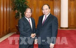 Việt Nam luôn làm hết sức mình để xây dựng, củng cố mối quan hệ đặc biệt Việt Nam - Lào