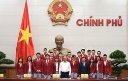 Chính phủ sẽ tiếp tục dành nguồn lực để thể thao Việt Nam phát triển