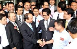 Nhìn lại 1 năm sau cuộc đối thoại của Thủ tướng với doanh nghiệp