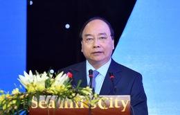 Bình Thuận sẽ là trung tâm năng lượng sạch và du lịch