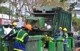 Hàng ngàn công nhân vệ sinh ở TP. HCM có nguy cơ bị treo lương