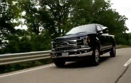 Ford thu hồi hơn 52 nghìn xe bán tải F250