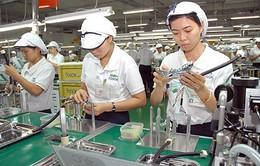 Thu hút đầu tư trực tiếp nước ngoài tăng trở lại