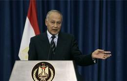"""Mỹ không kích Syria: Liên đoàn Arab kêu gọi các bên """"hạ nhiệt"""" căng thẳng"""