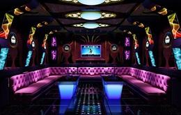 Thu phí 2.000 đồng/bài hát tại các cơ sở kinh doanh karaoke