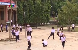 Đắk Nông: Học sinh huyện Cư Jút phải đóng tiền...xây dựng nông thôn mới