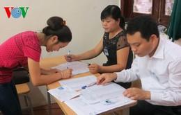 Nhiều đại học top đầu tuyển đủ thí sinh từ đợt xét tuyển đầu tiên