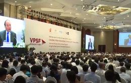 Diễn đàn VPSF 2017: Nhiều nút thắt sắp được tháo gỡ