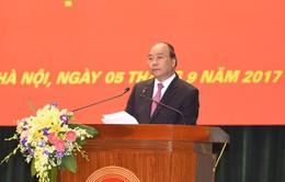 Thủ tướng dự lễ khai giảng của Học viện Chính trị Quốc gia Hồ Chí Minh