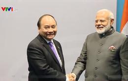 Thủ tướng đề nghị Ấn Độ tạo điều kiện thuận lợi cho hàng hóa XNK của Việt Nam