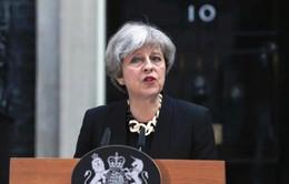 Anh triệu tập họp nội các khẩn cấp sau vụ tấn công tại London