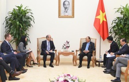 """""""Hoan nghênh các doanh nghiệp Bỉ đầu tư hơn nữa vào Việt Nam"""""""