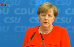 Thủ tướng Đức kỳ vọng G20 đạt đồng thuận về vấn đề chống khủng bố