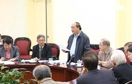 Thủ tướng: Huy động DN vào trồng, chế biến dược liệu gắn với chuỗi giá trị