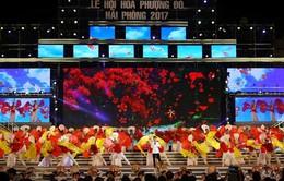 Ấn tượng đêm khai mạc Lễ hội Hoa phượng đỏ 2017