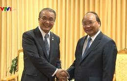 Thủ tướng đề nghị tỉnh Nagasaki tăng cường hợp tác với các tỉnh có ngành sản xuất ô tô, đóng tàu của Việt Nam