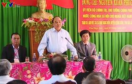 Phải tìm ra giải pháp để xã Khuê Ngọc Điền và huyện Krong Bông sớm thoát nghèo