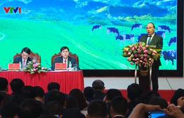 """Thủ tướng Nguyễn Xuân Phúc: """"Kiến tạo là phải vượt lên chính mình"""""""