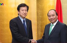 Thủ tướng: Tiếp tục tạo điều kiện để các ngân hàng Nhật Bản đầu tư vào Việt Nam