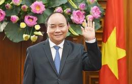 Thủ tướng Nguyễn Xuân Phúc thăm chính thức Hoa Kỳ