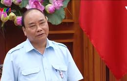 Thủ tướng: Tập đoàn Dầu khí đã vấp ngã cần phải đứng dậy
