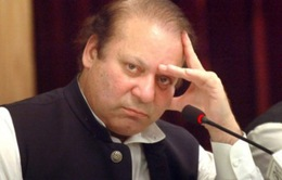 Thủ tướng Pakistan tuyên bố từ chức