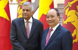 Sri Lanka và Việt Nam tăng cường hợp tác chính trị, ngoại giao