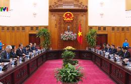 Thúc đẩy quan hệ đối tác hợp tác chiến lược toàn diện Việt - Trung