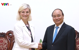 Thủ tướng đề nghị Đan Mạch mở rộng đầu tư và thương mại với Việt Nam