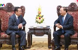 Thủ tướng đề nghị đưa mối quan hệ thương mại giữa Việt Nam và Mông Cổ lên tầm cao mới
