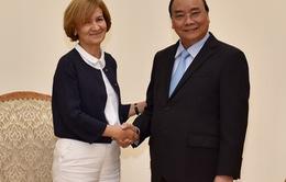 Đề nghị Bồ Đào Nha thúc đẩy EU sớm phê chuẩn Hiệp định Thương mại tự do với Việt Nam