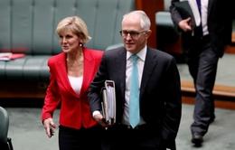Australia chỉ định Phó Thủ tướng tạm quyền sau vụ bê bối quốc tịch