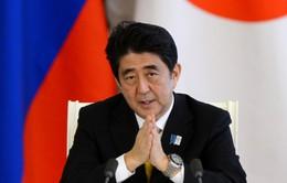 Thủ tướng Nhật Bản thăm Australia