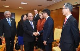 Thủ tướng Nguyễn Xuân Phúc: Việt Nam đặc biệt coi trọng vai trò của Liên Hợp Quốc