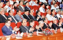 Bình Phước kỷ niệm 20 năm ngày tái lập tỉnh