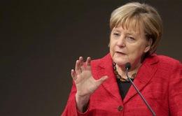 Thủ tướng Đức đưa ra lập trường cứng rắn về Brexit