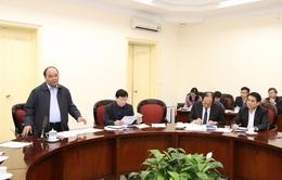 Chính phủ cho phép Hà Nội hưởng chính sách đặc thù để triển khai các dự án chống ùn tắc giao thông